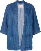 Levi's denim kimono