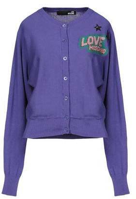 Love Moschino Cardigan