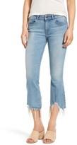 DL1961 Women's Lara Crop Flare Jeans