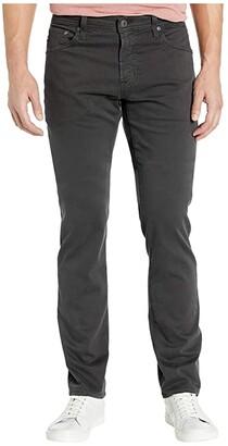 AG Jeans Tellis Modern Slim Leg in Shark Grey (Shark Grey) Men's Casual Pants