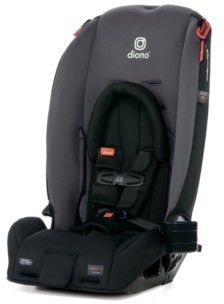 Diono Radian 3RX All-in-One Convertible Car Seat and Booster