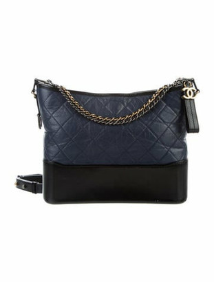 Chanel Medium Gabrielle Hobo