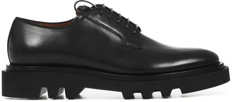 Givenchy Ridged-sole Derby Shoes