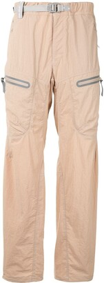 And Wander Light Hiking Track Trousers
