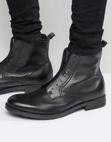 Diesel Dokey Zip Boots