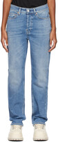 Thumbnail for your product : Won Hundred Blue Billy Jeans
