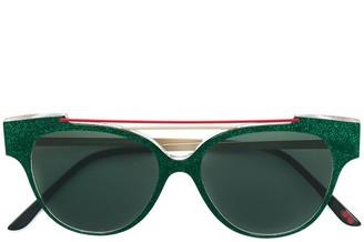 La Petite Lunette Rouge Presley sunglasses