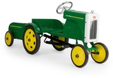 BAGHERA Pedal Tractor - Green