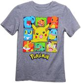 Pokemon Boys T-Shirt