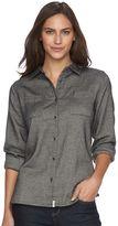 Woolrich Women's Flannel Shirt