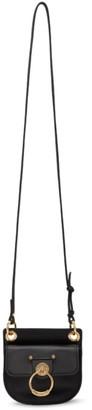 Chloé Black Mini Tess Bag