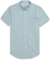 Ben Sherman Heritage House Check Short Sleeve Shirt