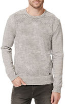 Buffalo David Bitton Long Sleeve Pullover