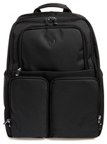 Porsche Design Men's 'Roadster 3.0' Backpack - Black