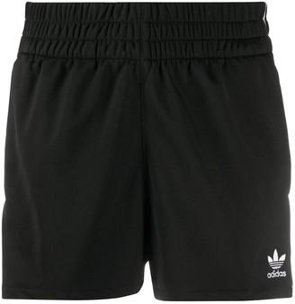 adidas 3-Stripes logo shorts
