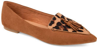 Journee Collection Women Lindsey Loafers Women Shoes