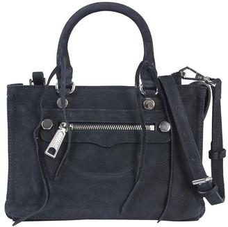 Rebecca Minkoff Micro Regan Satchel Bag