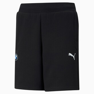Puma BMW M Motorsport Kids' Sweat Shorts