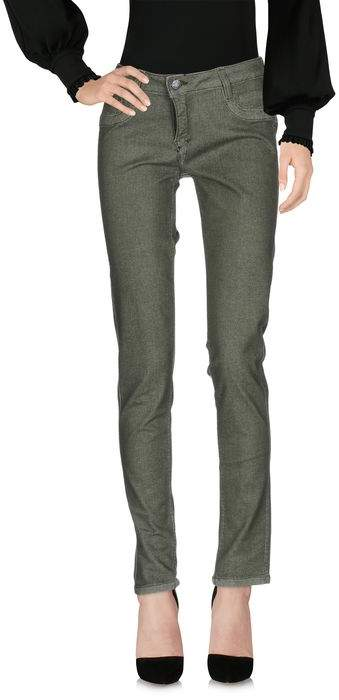 Bleu Lab BLEULAB Casual trouser