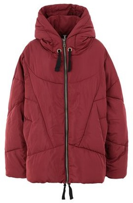 Free People Synthetic Down Jacket