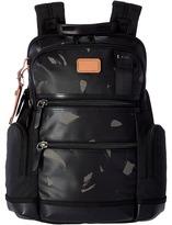 Tumi Alpha Bravo - Knox Backpack