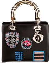 Christian Dior Medium Badges Lady
