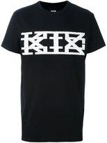 Kokon To Zai logo print T-shirt