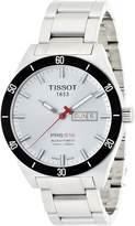 Tissot Men's T0444302103100 T-Sport PRS 516 Day Date Dial Watch