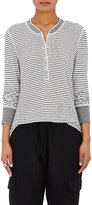 NSF Women's Harrison Striped Henley