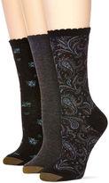 Gold Toe 3-pk. Dress Socks