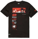 Lrg Men's Star Wars The Iconic T-Shirt