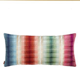 "Missoni Home Tulum Pillow, 12"" x 24"""