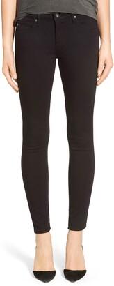 AG Jeans 'The Legging' Ankle Super Skinny Jeans