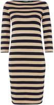 Lauren Ralph Lauren Jayde boatneck dress