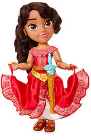Disney Elena of Avalor Action and Adventure Doll