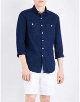 Polo Ralph Lauren Standard-fit Denim Shirt