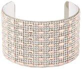 Charlotte Russe Plus Size Embellished Cuff Bracelet