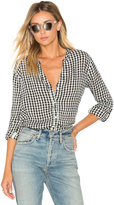 Soft Joie Dane Button Up