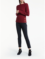 Somerset by Alice Temperley Double Placket Jumper