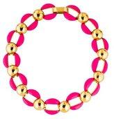 Kate Spade Pink Enamel Chain