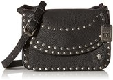 Frye Nikki Nail Head Cross Body Bag