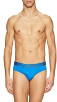 Calvin Klein Underwear Iron Strength Micro Sleek Hip Brief