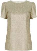Oasis Metallic Formal t Shirt