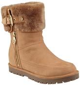 GUESS Fyori Faux Fur Boot