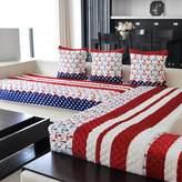 Yyli Utumn Nd Winter Thick Flnnel Slip Sof Cushions Fbric Plush Sof Towel