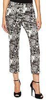 JCPenney Worthington® Stiletto Ankle Pants - Petite
