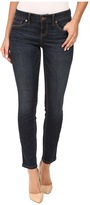 Level 99 Liza Skinny in Clover Women's Jeans