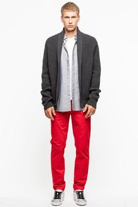 Zadig & Voltaire David Crop Jeans