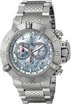 Invicta Men's Subaqua Chronograph Stainless Steel