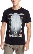 Diesel Men's T-Ral T-Shirt